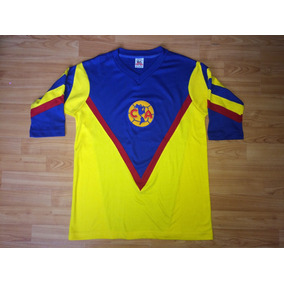 Playera Retro Club América 80s