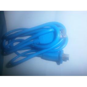 Cable Usb Internet- Impresora- Modem- Escaner.