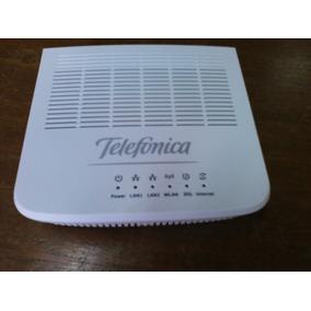 Modem Router Wifi Mitrastar Speedy Telefonica