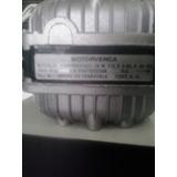 Motor Ventilador Motorvenca 10w