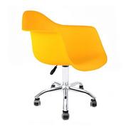 Cadeira De Escritório Eames Com Braço Office Envio Exresso A