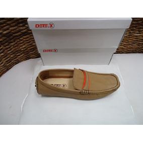 Zapatos Mocasín Casuales Caballero Detex