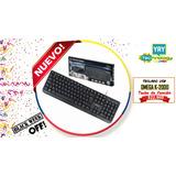 Teclado Omega K-2000 Usb