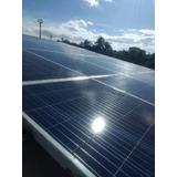 Painel Placa Energia Solar Fotovoltaica 70w Kiocera Nova