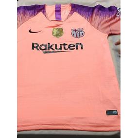 uniforme del Barcelona chica