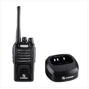 Rad-530 Radio Intercomunicador Profesional, Hasta 7 Km De Al