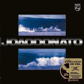 Lp João Donato - Lugar Comum - 1975