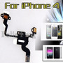 Iphone 4/4sflexor Encendido Sensor Proximidad Original Power