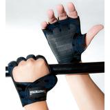 Luva De Musculação Fitness Gel - Prottector Vários Tamanhos