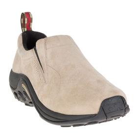 Tenis Zapatos Hombre Merrell Jungle Moc J60801