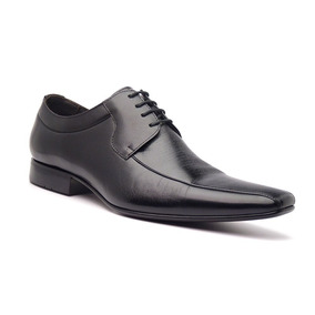 Sapato Social Masculino Pelica Vegetal Diam. Fnk 9570