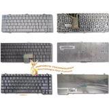 Teclado De Laptops Y Portatiles Hp Compaq Toshiba Acer Dell