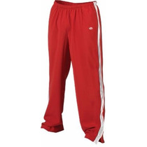 Rawlings All Climate Sideline Training Pants Rojos Nvos 3xl