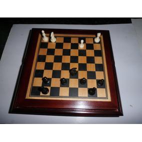 Ajedrez De Madera, Backgammon, Damas, Cribbage, Domino