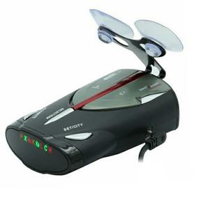 Detector Radar Cobra 9880- 16 Bandas - Evite Multas - Nuevo!