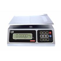 Bascula Digital Comercial 10kg Lb Oz Acero Inoxidable Torrey