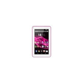 Tablet Multilaser M7s Rosa Quad Core Android 4.4 Nb186