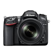 Câmera Digital-slr - Nikon D7100 - Só Corpo ( Sem A Lente )