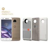 Motorola Moto Z + 3 Moods 64gb 4gb Ram / Meses Sin Interes