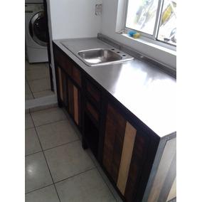 Muebles De Cocina Metalicos en Mercado Libre México
