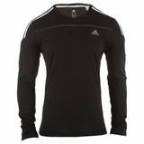 Oferta Remera adidas Camiseta Running De Hombre