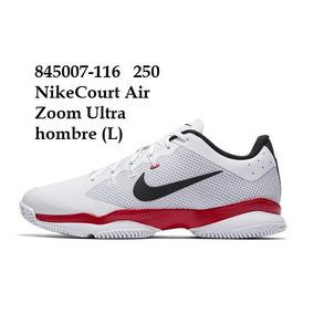 dbd9e57fc7dff Zapatillas Nike Mujer Air Zoom - Ropa y Accesorios Blanco en Mercado ...