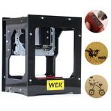 Grabador, Wer 1500mw Diy Usb Laser Engraving Machine