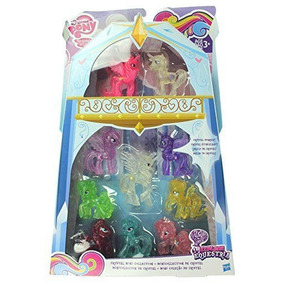 My Little Pony Mini Colección De Cristal