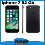(l) Apple Iphone 7 32gb Liberado