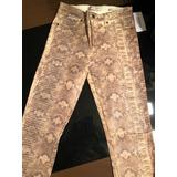 Pantalón Guess Mujer Talla 36/38