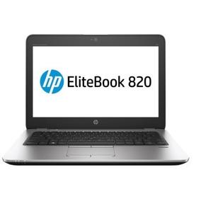 Notebook Hp Elitebook Ultradelgada 820 G3 Core I5 8g 256 Ssd
