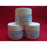 Crema Facial Emu Antiarrugas, Psoriasis, Rosacea.