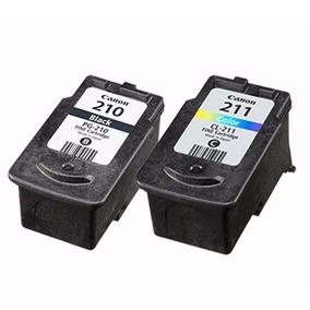 Cartucho 210 + 211 Impressora Mp250 Envio Imediato