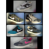Zapatos Nike Air Max Tava Talla 35 Al 42