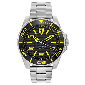 Bfw/reloj Ferrari 830330 (ligeros Rayones Extensible)