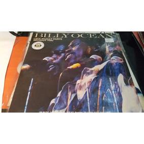 Billy Ocean Loverboy ( Extended Remix ) Maxi Japones ! - Música en
