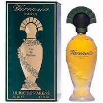 Perfume Varensia Eau De Parfum Feminino 50ml Ulric De Varens