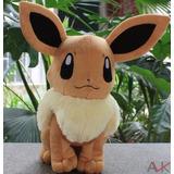 Peluche Pokemon Eevee 30 Cm Felpa/sapra