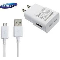 Kit Cargador Portatil Samsung Original Celular Fast Charge