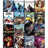 Juegos Ps3 Playstation 3 Chipeados Pregunta X El Que Buscas