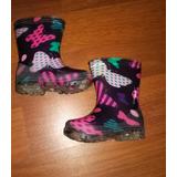 Botas Colloky Lluvia O Nieve en Mercado Libre Chile 922eb4b97311d