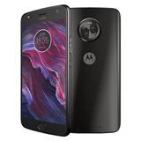 Motorola Moto X4 Negro Nuevo Y Sellado