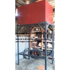 Tanque Para Gasoil/diesel, Gasolina, Especiales Para Plantas