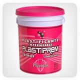 Plastiprem Impermeable Techos/ Chapa/ Losa Premier X 5 Rojo