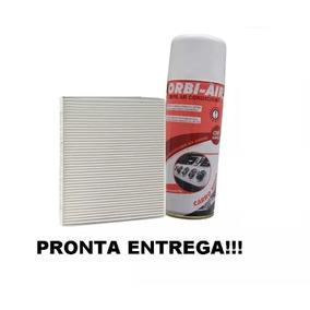 Filtro Ar Condicionado + Granada Vw Spacefox Fox Crossfox