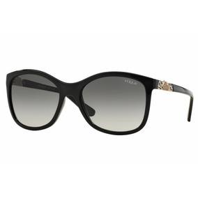 f0feef2cdf25d Oculos Mitou - Óculos De Sol Vogue no Mercado Livre Brasil