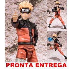 Naruto Articulado Pronta Entrega Action Figure Anime Boneco