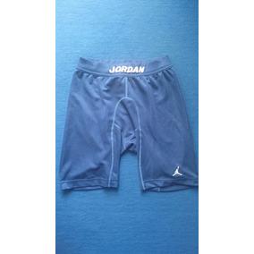 Shorts De Compresión Air Jordan Retro,talla Mediana, Lebron