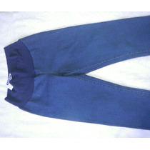 Pantalón Materno De Dama Para Embarazadas