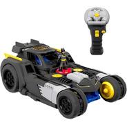 Batimovil Carro De Batman Transformable R/c Control Remoto